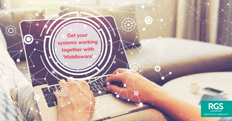 Get Your Systems Working Together with 'Middleware'