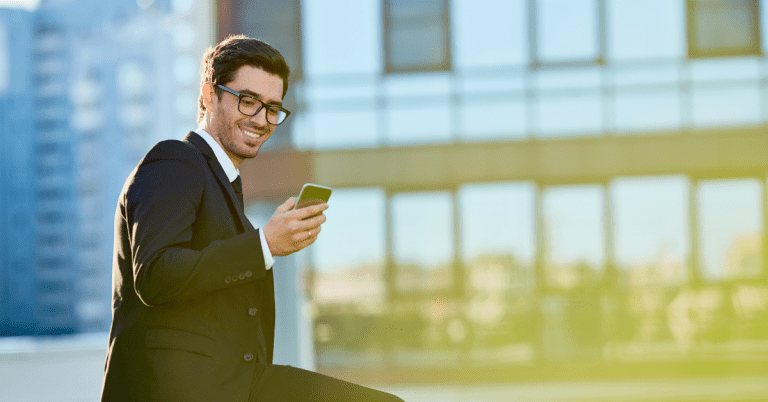 Why Recruiters Need A Mobile-First Approach to Technology